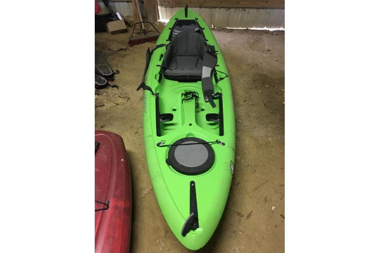 used kayak for sale - Dagger Roam