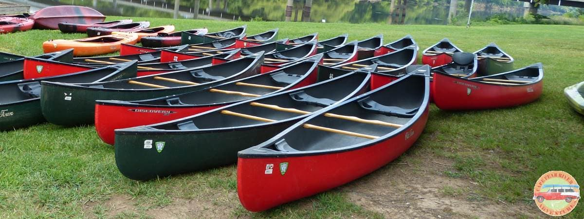Used kayaks for sale, used canoes for sale and used paddle boards for sale in Lillington, NC