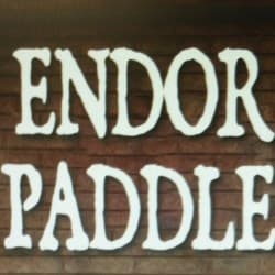 Endor Paddle in Sanford, NC